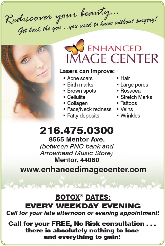 Get Ready for Summer! - Enhanced Image Center