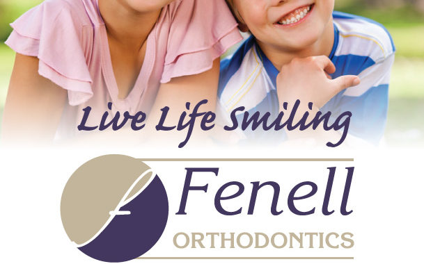 Am I too old for braces?  -  Fenell Orthodontics