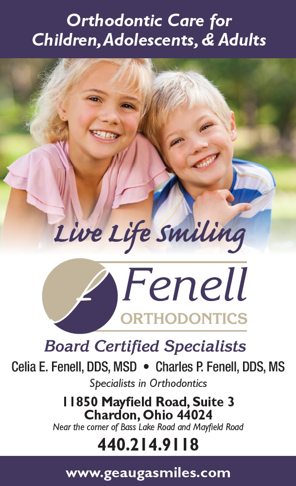 Did You Know? - Fenell Orthodontics