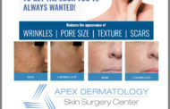 Roll Back the Years: It Only Takes An Hour To Get The Look You've Always Wanted! - Apex Dermatology