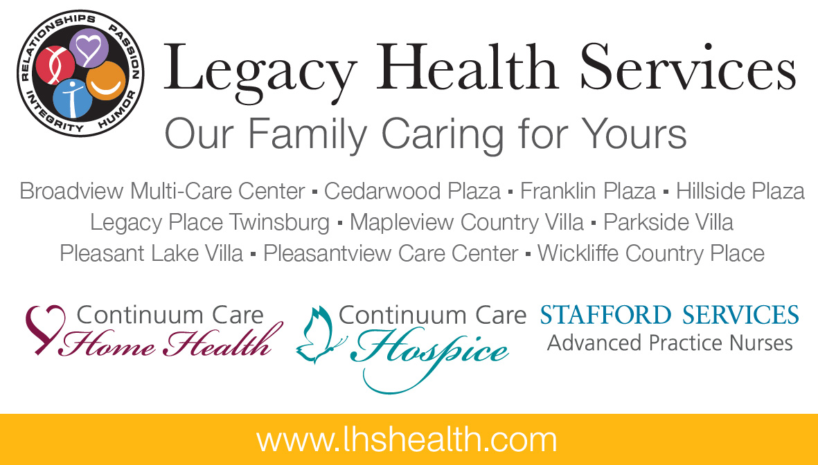 Picture Yourself With Our Nursing Team Legacy Health Services