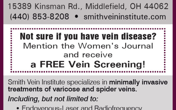 Who is Uncomfortable with Their Spider Veins? ... Now is the time to be evaluated - Smith Vein Institute