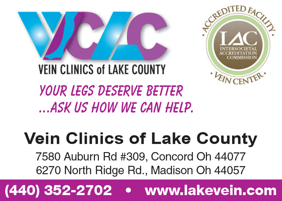 Ah, summertime, when the livin' is easy... - Vein Clinics of Lake County