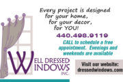 Ten Reasons to Invest in Custom Window Treatments  -  Well Dressed Windows, Inc.
