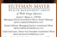 Five Star Wealth Manager - Susan Paolo, Huffman - Mayer Wealth Management Group - Wells Fargo Advisors