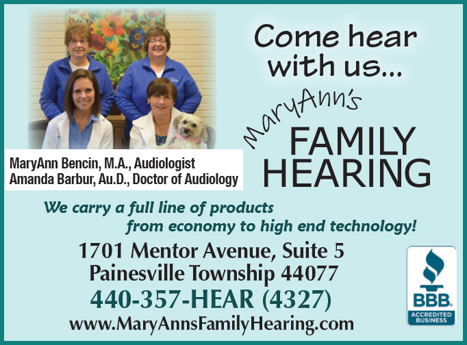 The Highest Standard of Care  -  MaryAnn's Family Hearing
