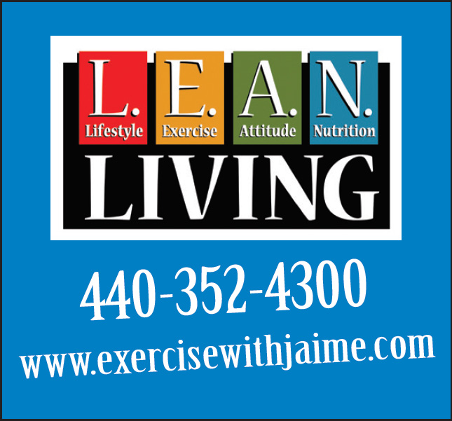 SPRING LEANing  -  L.E.A.N. Living