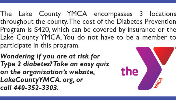 Preventing Diabetes - Lake County YMCA