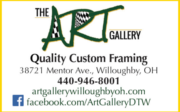 NEW Art, Showings & Classes - The Art Gallery