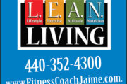 Changing your language, changing your life.  -  L.E.A.N. Living