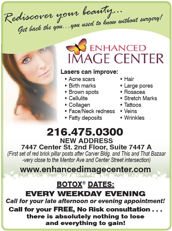 No surgery. No injections. ...Just BodyTite!  -  Dr. Ritu Malhotra, Enhanced Image Center