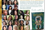 A New Feminine Evolutionary Look at Prosperity  -  Maribeth Morrissey, Your Empowerment Life Coach, CLP