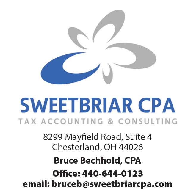 For Big Tax Savings, Consider Bonus Depreciation  -  Bruce Bechhold, Sweetbriar CPA