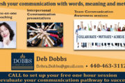 Communicate with Confidence  -  Debra Dobbs, Dobbs Communication