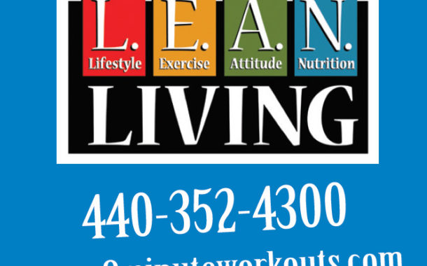 Weight Loss [Finding Help & Foregoing Sabotage]  -  L.E.A.N. Living