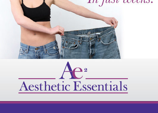 Do you have type 2 diabetes? Do you need to lose weight? Maybe we can help.  -  Aesthetic Essentials