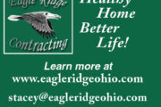 Healthy Home Better Life!  -  Eagle Ridge Contracting