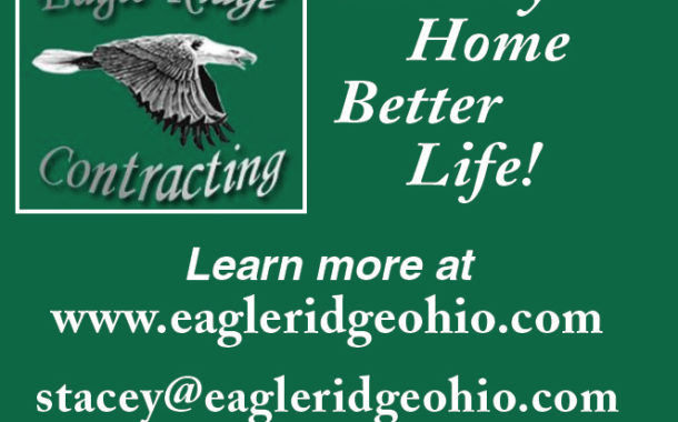 Who wants home air as fresh as the air after a spring rain?  -  Eagle Ridge