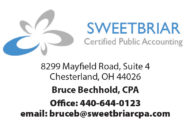 What tax records should you keep and what's okay to toss?  -  Bruce Bechhold, CPA, Sweetbriar Certified Public Accounting