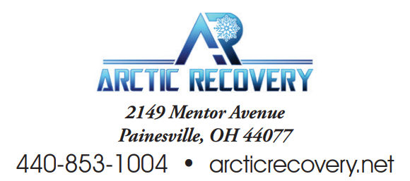 Whole Body Cryotherapy...a pain free lifestyle.  -  Arctic Recovery