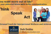 Plant Seeds for Your Success  -  Deb Dobbs,  Dobbs Communication