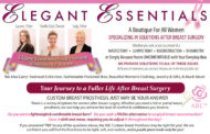 A Fuller Life After Breast Surgery  -  Elegant Essentials