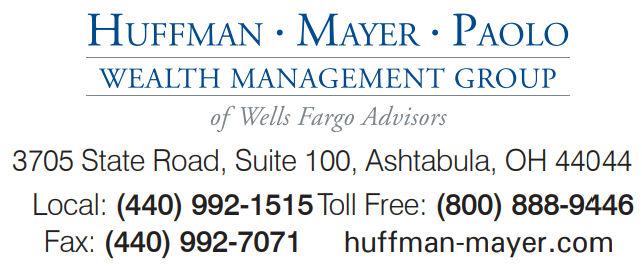 FREE Financial Seminar Series  - Susan Paolo, Huffman•Mayer•Paolo Wealth Management Group