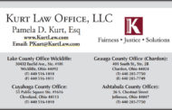 Because WE CARE  -  Kurt Law Office, LLC