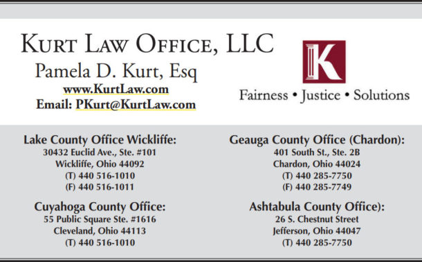 Highlights of NEW LAWS for 2019  -  Kurt Law Office, LLC