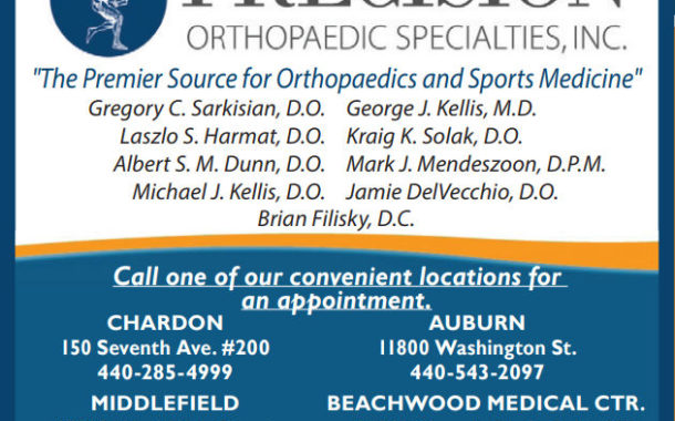 Handling Overuse Injuries -  Precision Orthopaedic Specialties, Inc.