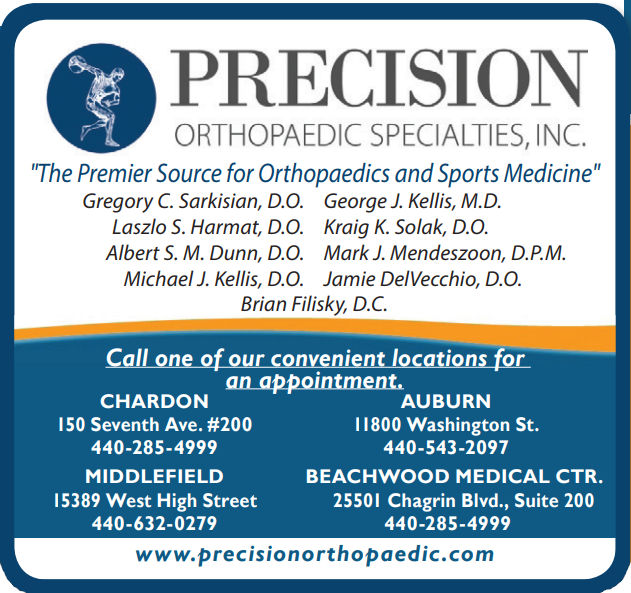 Out-Patient Joint Replacement: Now an Option - Precision Orthopaedic Specialties, Inc.
