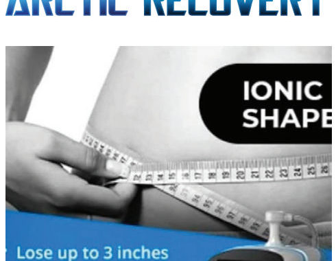 Toning & Slimming Packages  -  Arctic Recovery