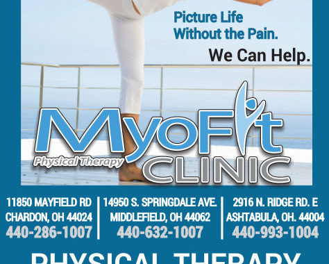 Improve Your Quality of Life...Physical Therapy First: Avoid Surgery  -  MyoFit Clinic