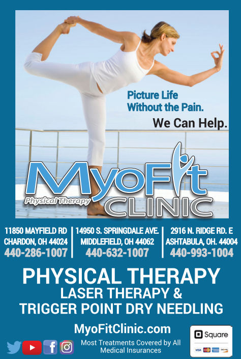 Physical Therapy First: Avoid Surgery  -  MyoFit Clinic