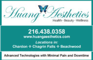 Look Your Best...transform aging skin to great skin  -  Huang Aesthetics