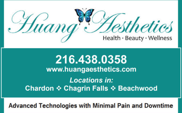 Empower Yourself within Cancer Diagnosis and Beyond!  -  Huang Aesthetics