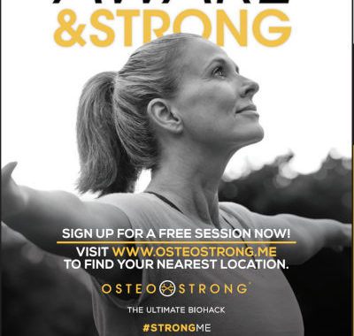 Increase Bone Density, Improve Strength and Balance -  OsteoStrong