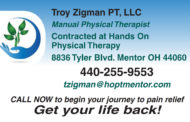 End Your Pain and Suffering NOW! -  Troy A. Zigman, PT
