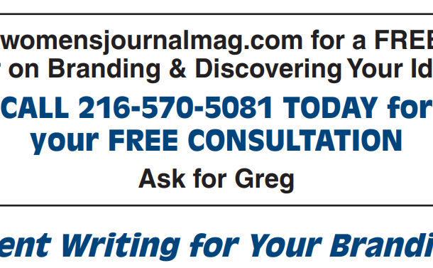 Kick-start Your Branding and Sales – Greg Morgan, Copy & Content Writer