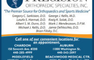 Premiere Source for Orthopaedics and Sports Medicine -  Precision Orthopaedic Specialties, Inc.