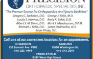 Relief for Headaches -  Precision Orthopaedic Specialties, Inc.